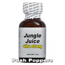Попперс JUNGLE JUICE ULTRA STRONG 30 ml