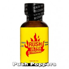 Попперс Rush Ultra Strong 24 ml