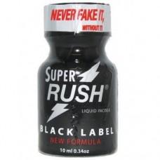 Попперс Super Rush Black Label 10 ml